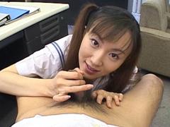 女子校生 杉森風緒 Vol.2