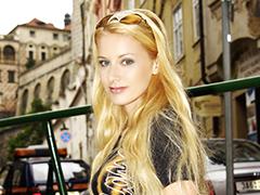 ハンガリー美女と異文化交流 - ナタリー -ナタリー