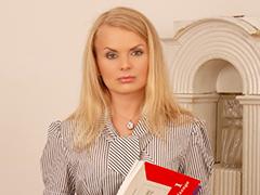 ハンガリー美女と異文化交流 - ベンテル -