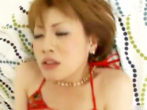 激しいセックスが大好き! 5雨宮かおる 無修正画像02