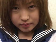 ロリ少女 01