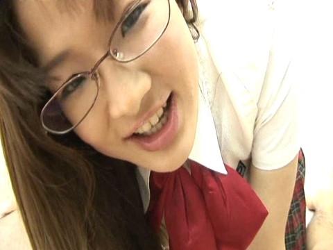 ロリ姫のアナルを責めまくって二穴セックス Vol.1 無修正画像06