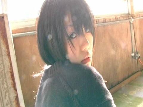 川嶋じゅんちゃんのエロすぎるイメージビデオ!色々ハプニング満載で可愛いくてたまりません 前編 無修正画像01
